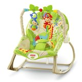 Balansoar Fisher-Price 2 in 1 Infant to Toddler